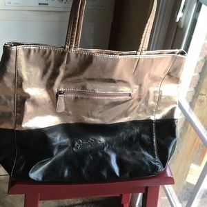 Jessica Simpson handbag. Like new !
